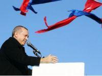 Cumhurbaşkanı Erdoğan'dan Anayasa değişikliği teklifinin kabulü ile ilgili yorum