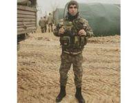 Çorum'lu asker El-Bab'da yaralandı
