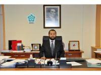 NEÜ Ereğli Mühendislik ve Doğa Bilimleri Fakültesi Dekanı Prof. Dr. Mehmet Akgül, Karamanoğlu Mehmetbey Üniversitesi rektörlüğüne atandı