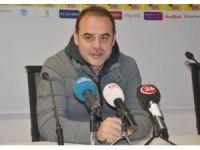 Eskişehirspor liderliği sevdi