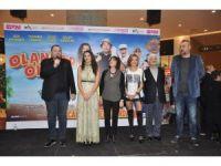 'Olanlar Oldu' İzmir galası yapıldı