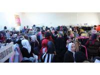 Bursa'da indirim çılgınlığı