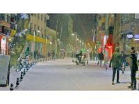 Fevzi Çakmak Caddesi güzelleşiyor