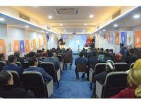 Ak Parti'de Ocak ayı toplantısı yapıldı