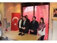 """AK Parti Gençlik Kolları: """"Bu saldırılar bizi yıldıramaz"""""""