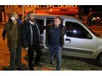 Cinayet zanlısı uzman çavuş tutuklandı