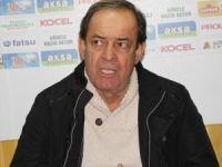 Giresunspor - Altınordu maçının ardından