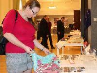 Bin Türk öğrencisinin el emeği Budapeşte'de Macarlarla buluştu