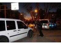 Şüpheli şahıslar polisi harekete geçirdi