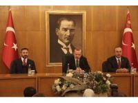 """Cumhurbaşkanı Erdoğan: """"Afrika'da FETÖ faaliyetlerini masaya yatıracağız"""""""