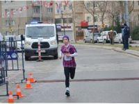 Yüzlerce sporcu Uğur Mumcu için koştu