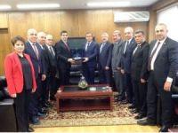 GTO'dan Gaziantep için Ankara çıkarması