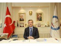 Belediye Başkanı Tahmazoğlu'ndan anayasa teşekkürü