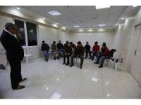 Haliliye Belediyesi tiyatro alanında yeni sanatçılar yetiştiriyor