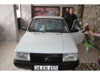 1994 model beyaz Şahin görenleri hayran bırakıyor