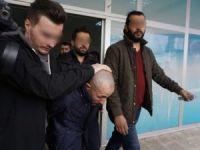 AK Parti İstanbul İl Başkanlığı saldırısının zanlısı sağlık kontrolünden geçirildi