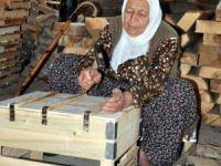 105 torun sahibi sandıkçı nine hayatını kaybetti