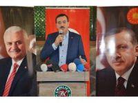Bakan Tüfenkci'den Malatya Arena Stadyumu'na ilişkin açıklama