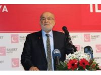 SP Genel Başkanı Karamollaoğlu Konya'da