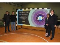Oyun Yapımcıları 'Global Game Jam' İçin İnönü Üniversitesinde buluştu