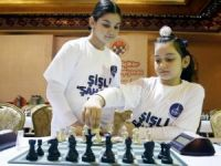 Türkiye Küçükler Satranç Turnuvası