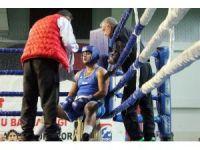 Türkiye Genç Erkekler Ferdi Boks Şampiyonası başladı