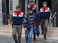Fransız turisti darp eden şahıslar tutuklandı