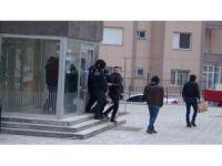 DHKP-C'li terörist İstanbul'a gönderildi