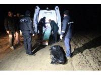 DHKP-C'li teröristin cenazesi morga kaldırıldı