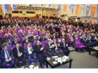 """Bakan Soylu: """"Yeni anayasa değişikliği devleti darbe modundan çıkartacak"""""""