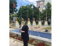 Neşet Ertaş'ın yaşadığı alanlarda türkülerini okuyup seslendirdiler
