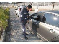 AVM' lerde sıkı güvenlik önlemleri devam ediyor