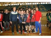 Okullararası Genç Erkek Hentbol Müsabakaları