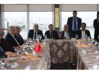 İstanbul - Kilis Vakfı olağan genel kurulu yapıldı