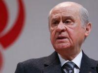 MHP Genel Başkanı Bahçeli: MHP isabetli kararın aynısını referandumda da ortaya koyacak