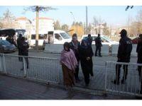 Bolu'da FETÖ operasyonunda 17 kişi adliyeye sevk edildi
