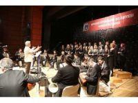 Büyükşehir'den müzik ziyafeti