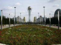 Astana'daki Suriye görüşmeleri başlıyor