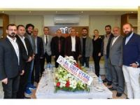 Muratpaşa Belediyesi'nin sosyal hizmetleri 21 bin kişiye ulaşıyor