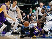 Lakers'ta tarihi yenilgi !