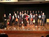 Uğur Mumcu 'Mum Işığında Türküler' konseriyle anıldı