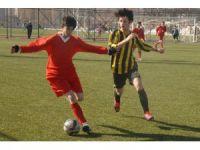 Kayseri U-15 Ligi C Grubu