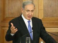 Netanyahu'dan Yahudi yerleşim birimlerine ilişkin açıklama