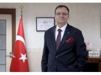 """Aşut: """"Güçlenen Türkiye birilerini rahatsız etti"""""""