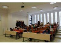 ÜYEP Tanımlama Sınavı gerçekleştirildi