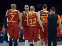 Galatasaray Odeabank'ın konuğu Maccabi FOX