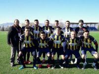 Uluoymak 1 Eylülspor Play-Off'a hazır