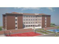 Manavgat'a 200 kişilik Kız öğrenci Yurdu