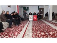Başkan İlhan'dan 'Güçbirliği' eleştirisi