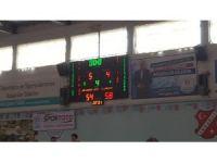 Garanti Tekerlekli Sandalye Basketbol 2. Ligi